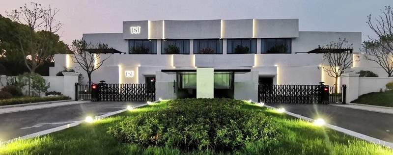 TST总部大楼