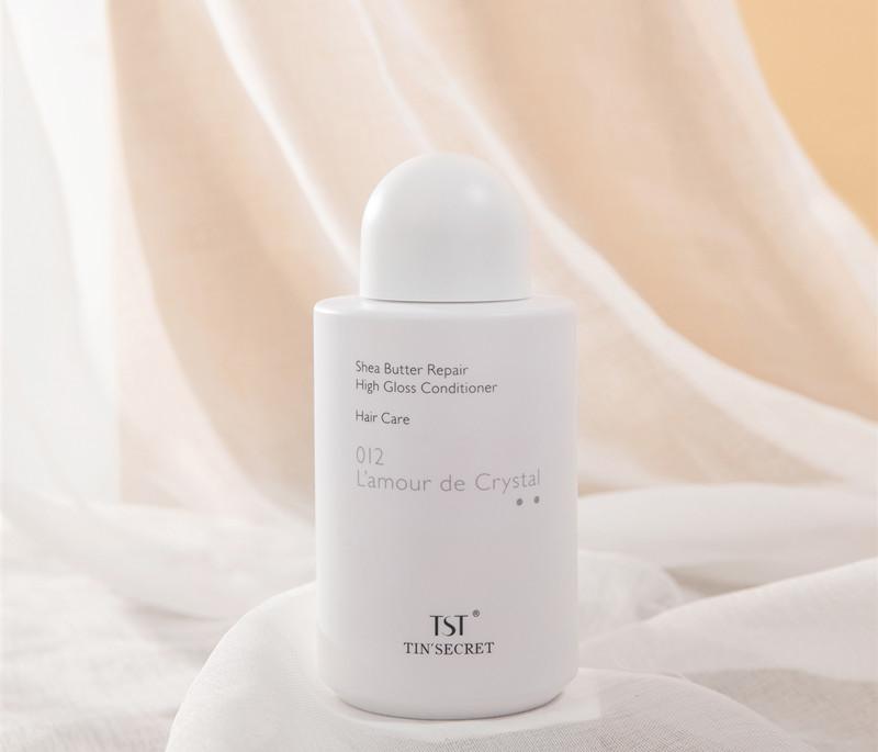 TST乳木果修护高光护发素