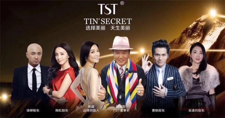 注册TST会员
